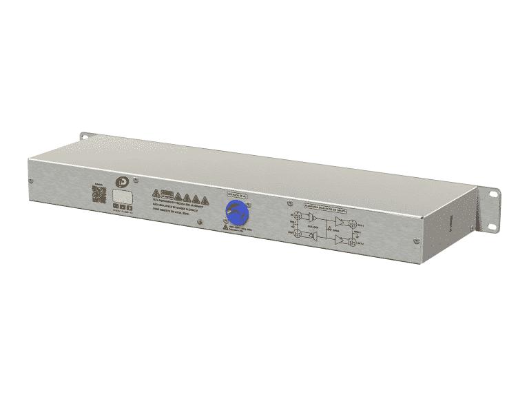 Pentacústica BDMX-3x1x2_IM101010