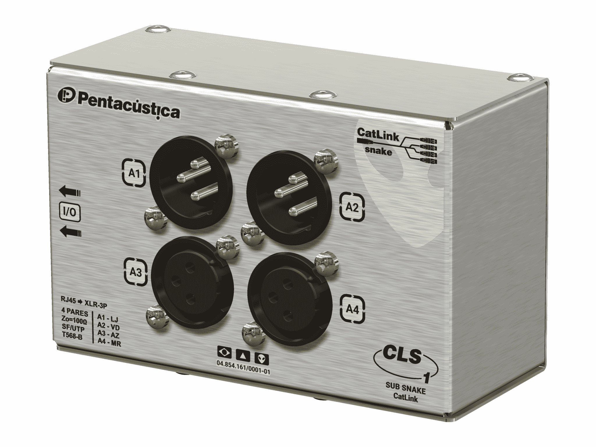 Pentacústica CLS-1_MF_IM103044