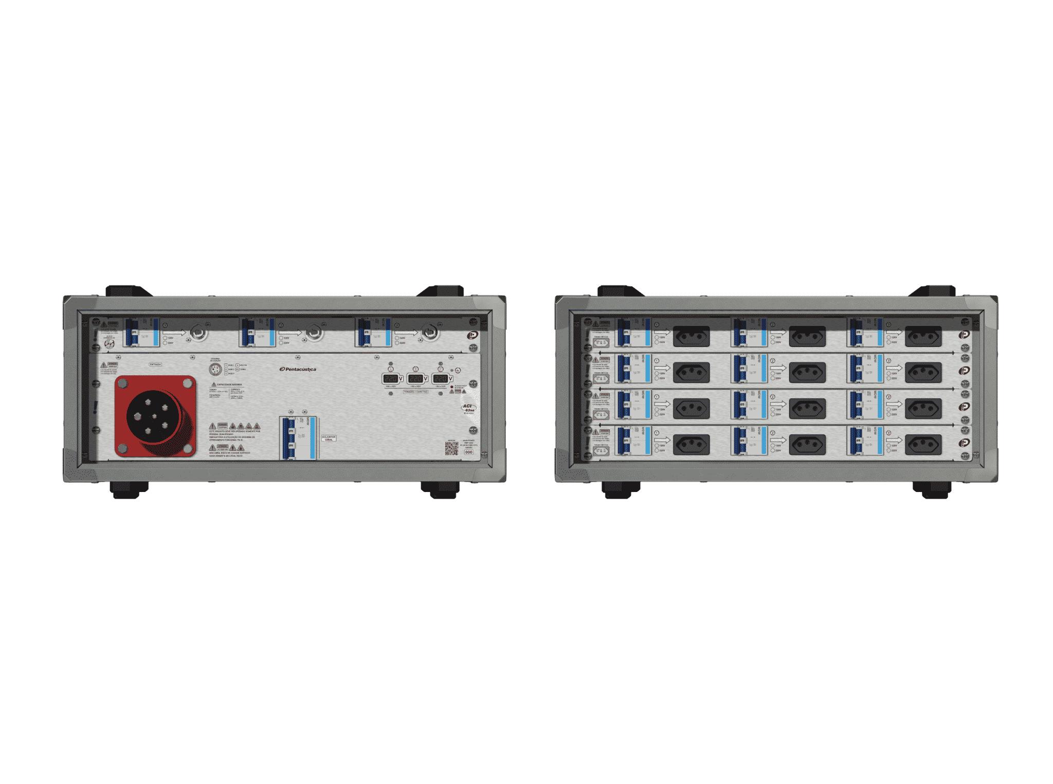 Main power RMP-63se, 5 polos, 3F+N (220VD/127VY), V146