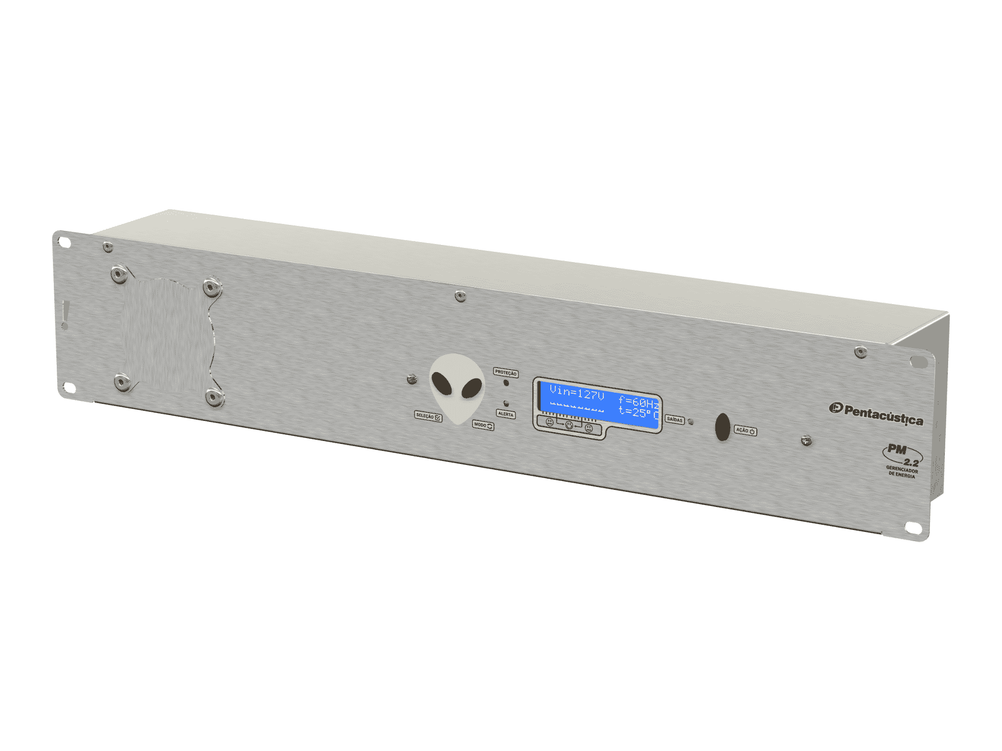 Pentacústica PM-2.2_PC_220V_IM100254