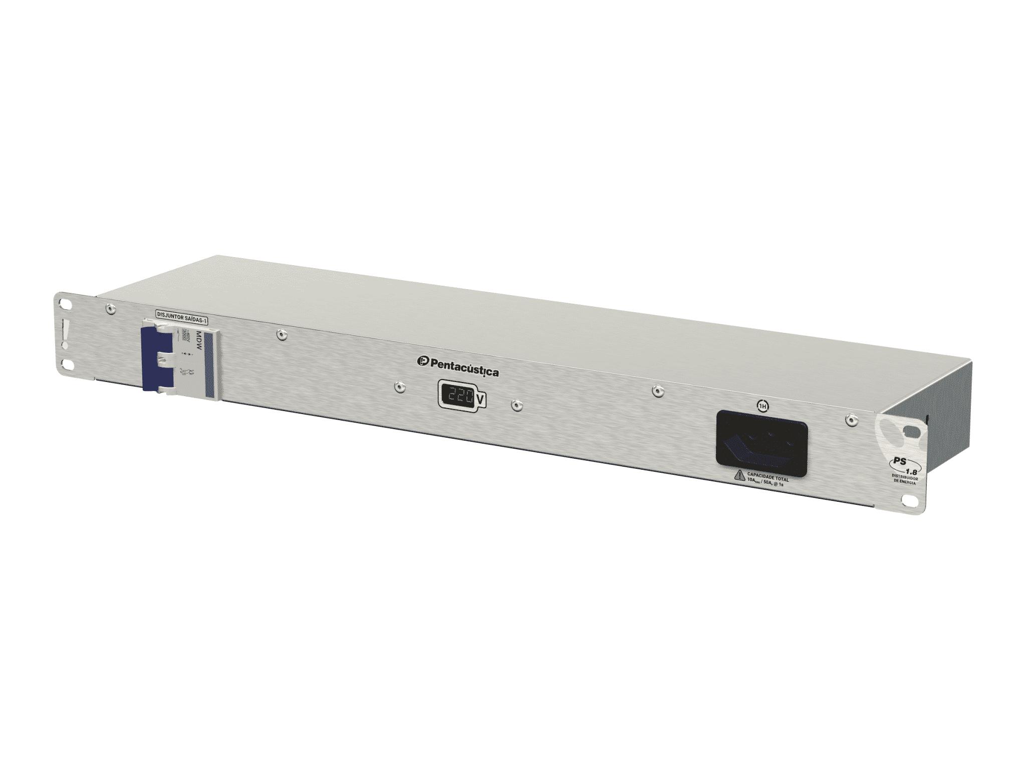Distribuidor de energia PS-1.8