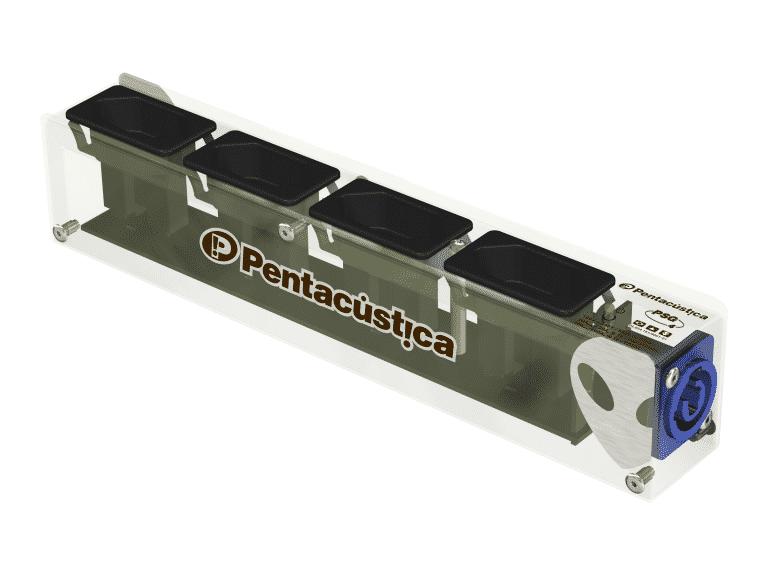 Pentacústica PSG-4 NBR_IM100196