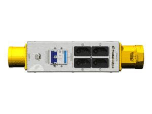 Pentacústica PSG-4x20_NBR_110V_IM100331