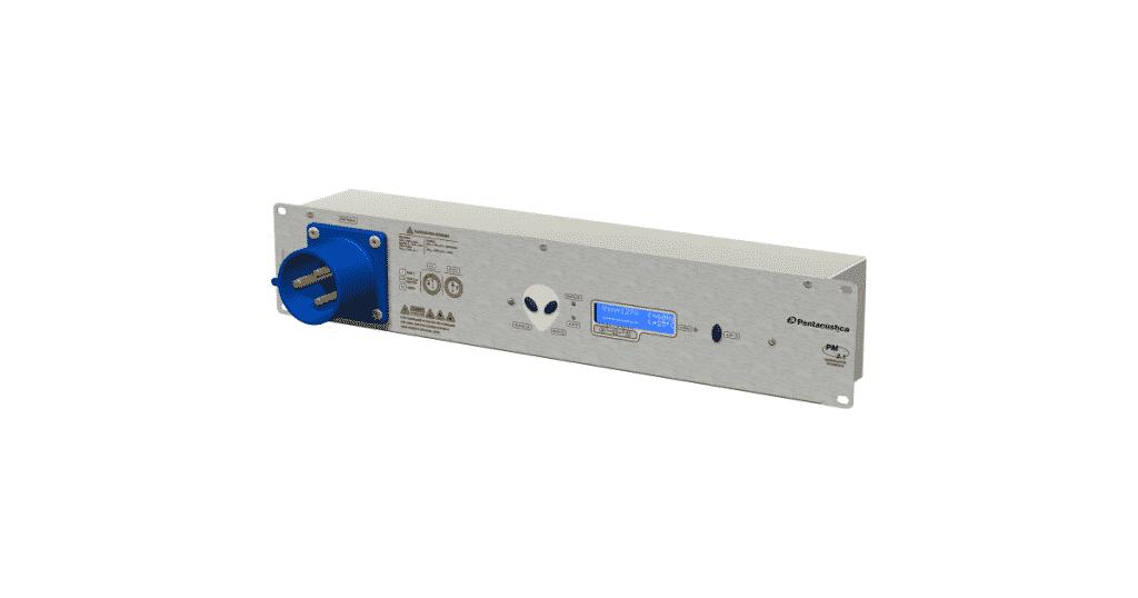 Pentacústica PM-2.1_220V