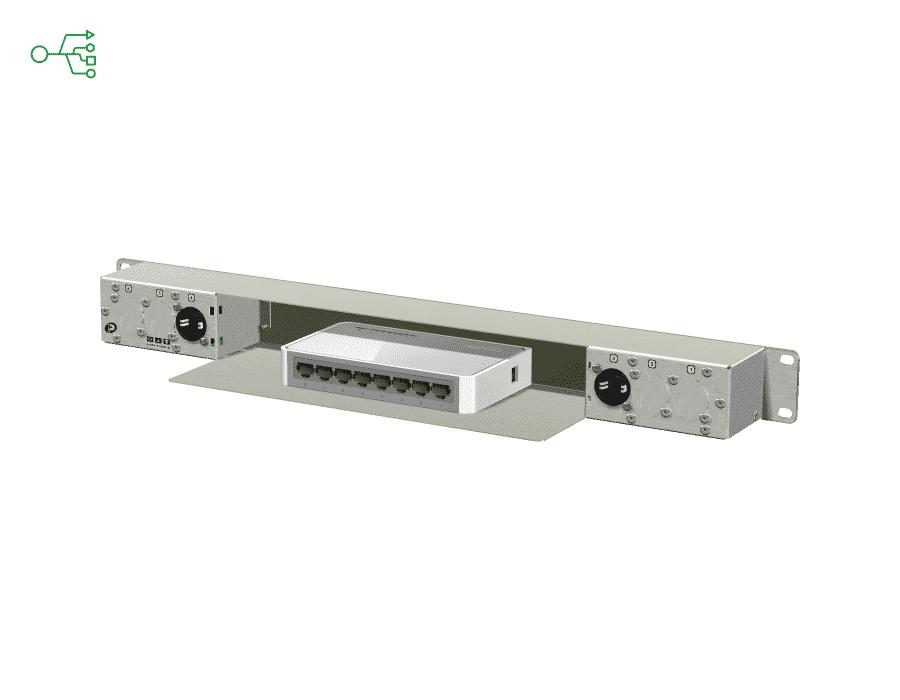 Pentacústica | Conectividade | Switch Link