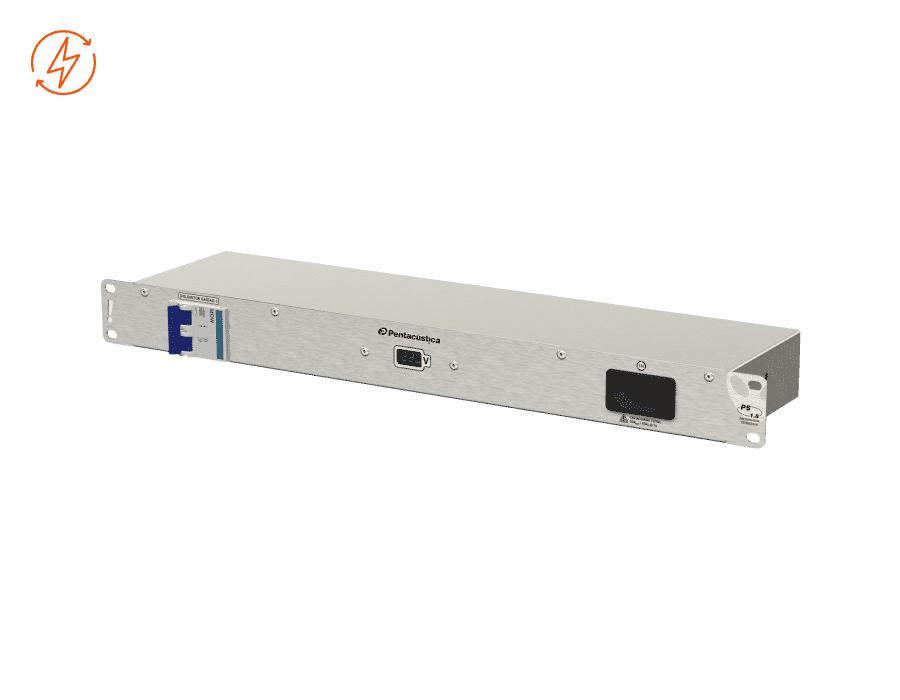 Pentacústica | Energia | Distribuidores de AC para rack